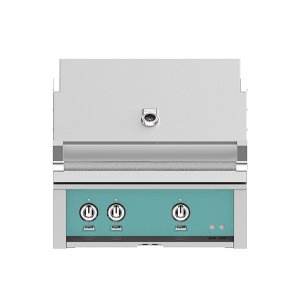 "Hestan30"" Hestan Outdoor Built-In Grill - G_BR Series - Bora-bora"