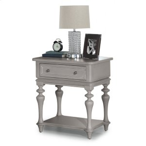 FlexsteelHeirloom Open Nightstand