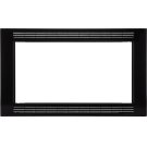 Frigidaire Black 30'' Microwave Trim Kit Product Image