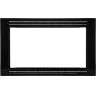 Frigidaire Black 30'' Microwave Trim Kit Product Image