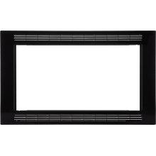 Frigidaire Black 30'' Microwave Trim Kit