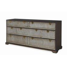 Bridgeton Dresser