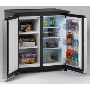 AvantiSide-By-Side Refrigerator/freezer