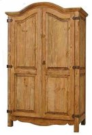 San Francisco Armoire Product Image
