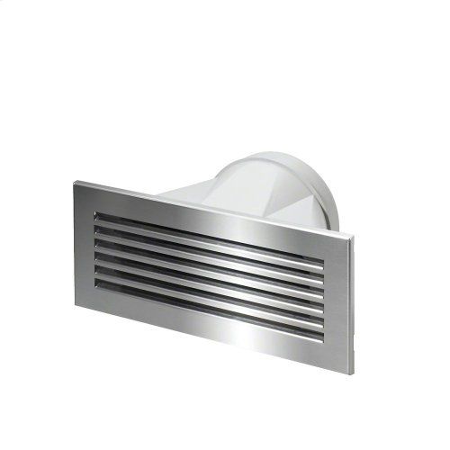 DUU 151 Recirc. conversion kit for DA 3xxx/2xxx To convert slimline/integrated ventilation hoods from vented to recirculation.