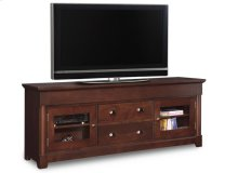 "Hudson Valley 74"" HDTV Cabinet"
