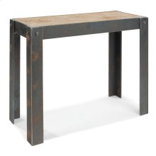Bolt Console Table Natural