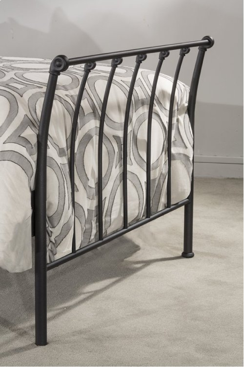 Midland Backless Daybed