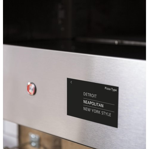 """Monogram 30"""" Hearth Oven"""