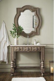 "Castilian 39"" Single Bathroom Vanity"