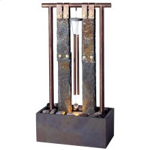 Foshan Chimes - Indoor Table Fountain