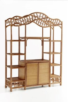 New Kauai Wall Unit