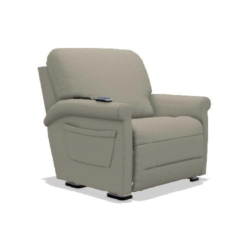 Miller Bronze Power Lift Recliner