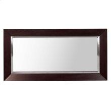 Cityview (tm) Rectangular Mirror Esp