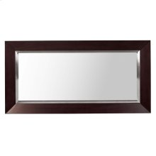 Cityview (tm) Rectangular Mirror Esp