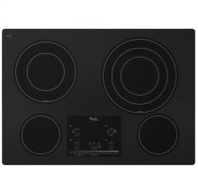 "Gold® 30-inch Electric Ceramic Glass Cooktop with 12""/9""/6"" Triple Radiant Element- IN STORE ONLY (FLOOR MODEL)"