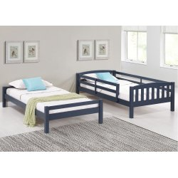 3019 Adaptables Navy Universal Youth Bed Program