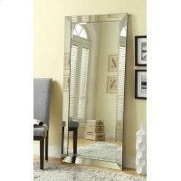 Contemporary Full Length Floor Mirror Product Image
