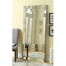 Contemporary Full Length Floor Mirror