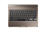 """Tab S 10.5"""" blue tooth Keyboard Case Product Image"""
