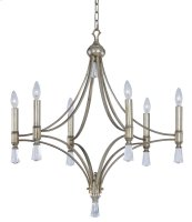 Regal 6-Light Pendant