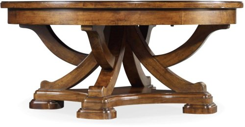 Tynecastle Round Cocktail Table