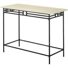 """Console Table: 30""""h X 40""""l X 18""""w"""