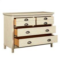Driftwood Park-Single Dresser