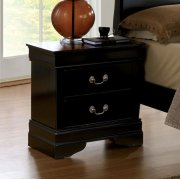 Louis Philippe Iii Night Stand Product Image