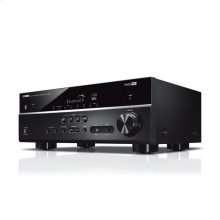 RX-V385 Black AV Receiver