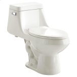 American StandardFairfield One-Piece Toilet - 1.6 GPF - White