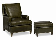 Arrington Tilt Back Chair & Ottoman