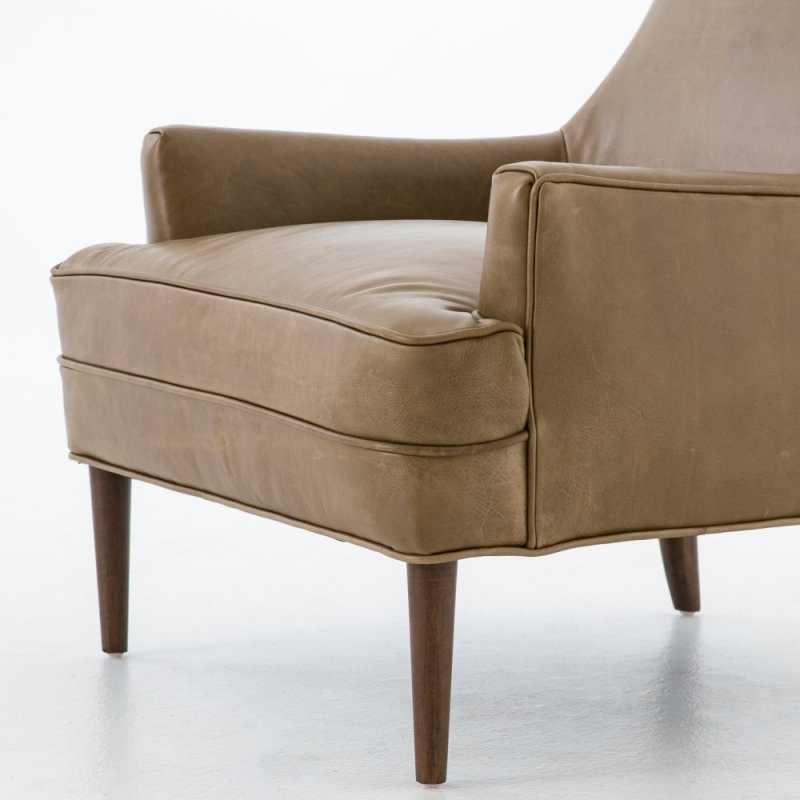 Additional Warm Taupe Dakota Cover Danya Chair