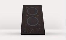 240v Lite-Touch Q® 2 Burner Trimline with PUPS