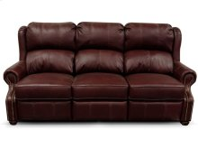 Lucia Double Reclining Sofa 3A01AL