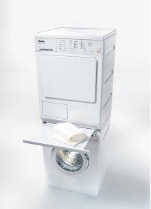 WTV 407 (Stacking Kit for W3033, W3037, W3038, T8003, T8023C - Lotus White)