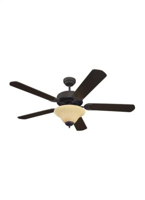 Quality Pro Deluxe Ceiling Fan Product Image