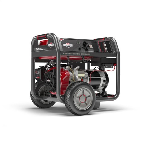 030552 in by Briggs and Stratton in Madison, ME - 7500 Watt Elite