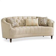 Classic Elegance Sofa