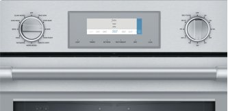 """30"""" Professional™ Series Single Built-In Oven POD301W"""