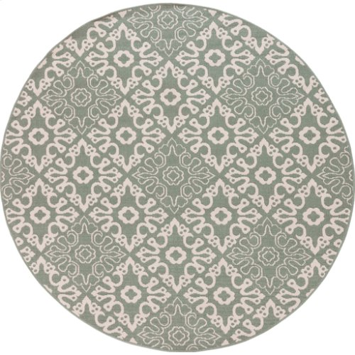 "Alfresco ALF-9634 5'3"" Round"