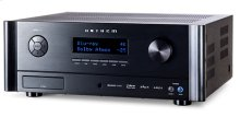 11.2 Pre-Amp / 7 Amplifier Channel A/V receiver with Dolby Atmos and DTS:X. 140 watts per channel...