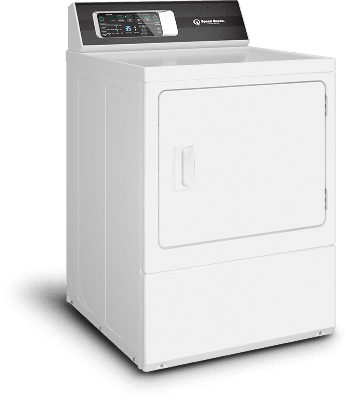 Dr7000we Speed Queen White Dryer Dr7 Electric White