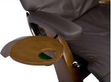 Perfect Chair ® Accessory Table - Walnut