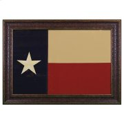 Large Texas Flag No Matt Product Image