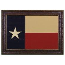 Large Texas Flag No Matt