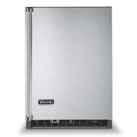 "Golden Mist 24"" Wide Beverage Center with Ice Maker - VURI (Professional model)"