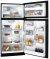 Additional Frigidaire Gallery 18 Cu. Ft. Top Freezer Refrigerator