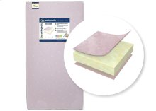 Sertapedic® Bloom Crib and Toddler Mattress - Sertapedic® Bloom Crib and Toddler Mattress