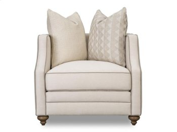 Ivory Chair Product Image